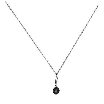 Ceranity - Stainless Steel Necklaces - woman - 45 centimeters