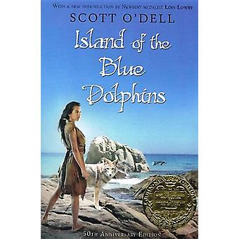 Island of the Blue Dolphins - 9781606865477 Book