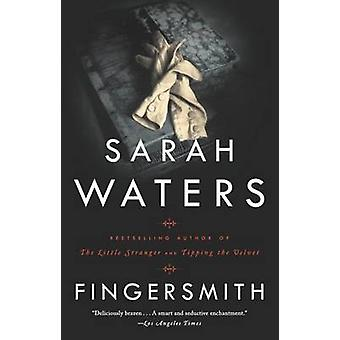 Fingersmith by Sarah Waters - 9781573229722 Book