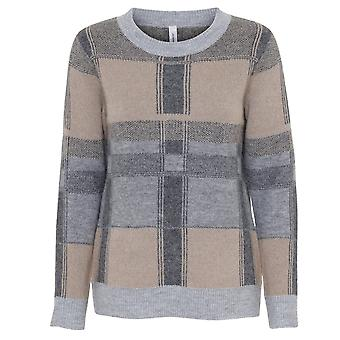 SOYACONCEPT Soyaconcept Camel Sweater 32766