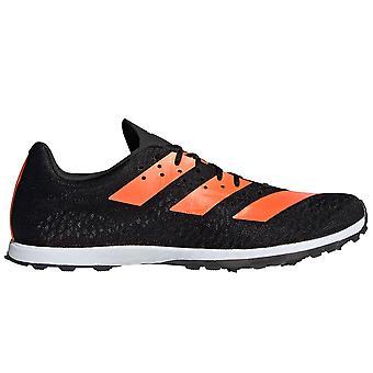 adidas adizero XC Sprint Hommes Cross Country Running Spike Black/Orange