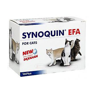 Synoquin EFA Capsules for Cats - 90 Pack