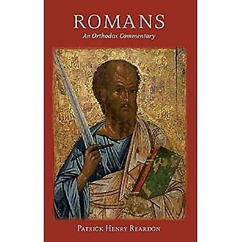 Romans: An Orthodox Commentary