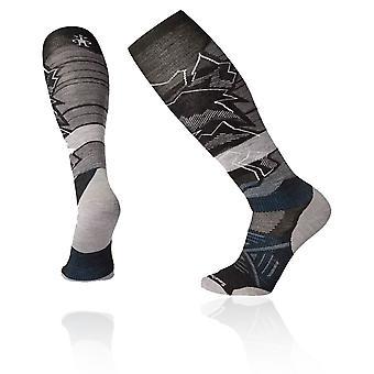 Smartwool PhD Ski Light Elite Pattern Socks - AW19