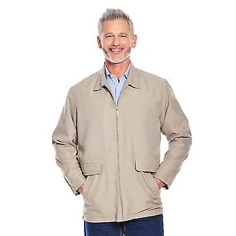 Chums Mens Sommer Soft Touch Jacke Mantel