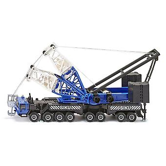 Siku 4810  Blue Heavy Mobile Crane 1:55