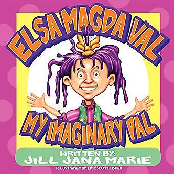 Elsa Magda Val My Imaginary Pal