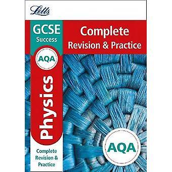 AQA GCSE 91 Physics Complete Revision  Practice