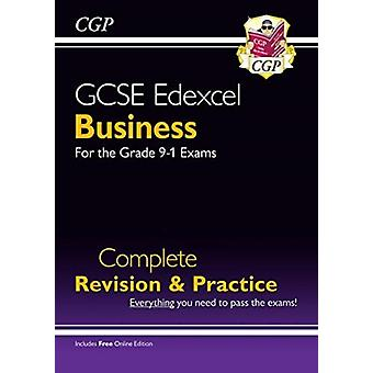 New GCSE Business Edexcel Complete Revision and Practice  G