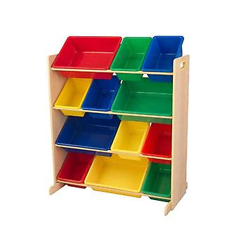 KidKraft Mobile Game Container Sort It and Store It