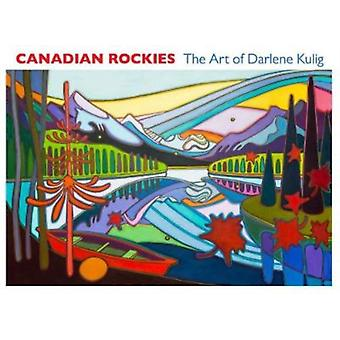 Darlene Kulig Canadian Rockies Boxed Notecard Assortment by Created by Pomegranate Communications