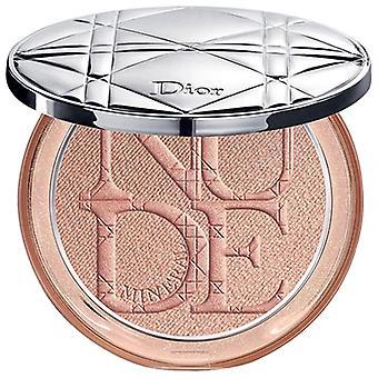 Christian Dior Diorskin nude Luminizer hohtava hehku jauhe 05 ruusu hehku 0,21 oz/6G