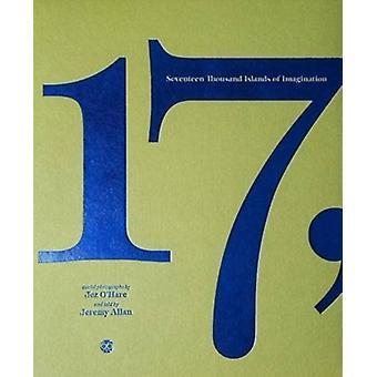 170000 Isole dell'Immaginazione di Jez O'Hare - 9786027128453 Libro