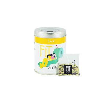 Alma Fit Lax 20 Borse (Food, Beverages & Tobacco , Beverages , Tea & Infusions)