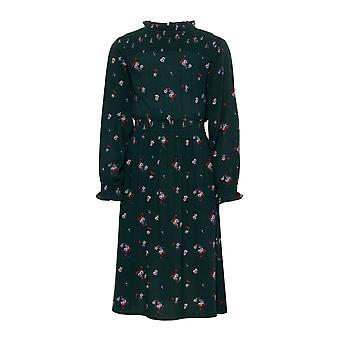 Navngiv det grøn lang kjole Lucia