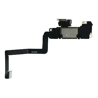 Altavoz de oído con cable flexible de sensor para iPhone 11