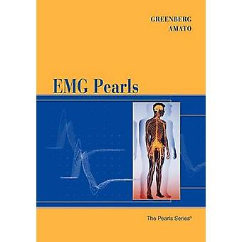 Emg Pearls by Greenberg & Steven