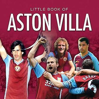 Little Book of Aston Villa by Jules Gammond