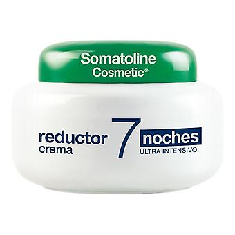 Reducing Cream Somatoline