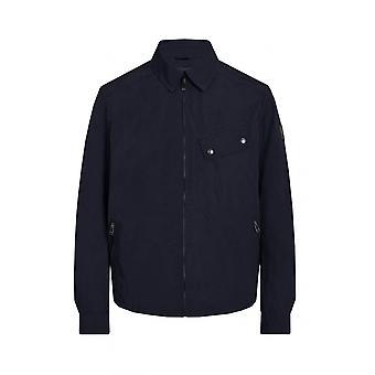 Belstaff Camber Jacket Dark Ink
