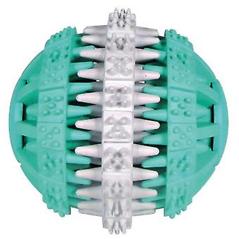 Trixie DentaFun Ball in Mint of Natural Rubber (Dogs , Toys & Sport , Balls)