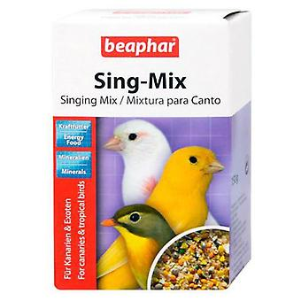 Beaphar Supplementary Food for Canaries & Exotic Birds (Birds , Supplements)