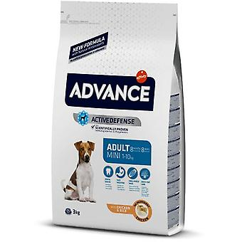 Advance Mini Adult Chicken and Rice (Dogs , Dog Food , Dry Food)
