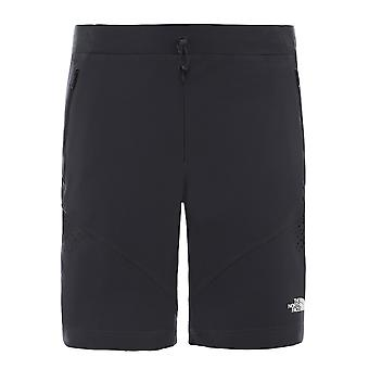 North Face menns fotturer shorts impendor alpine