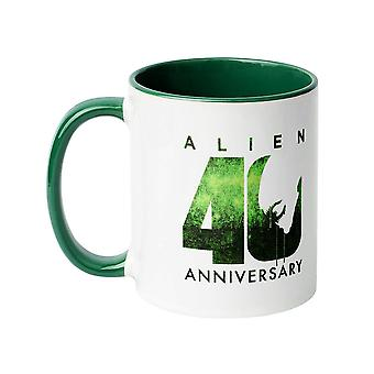 Alien, Mugg - 40th Anniversary