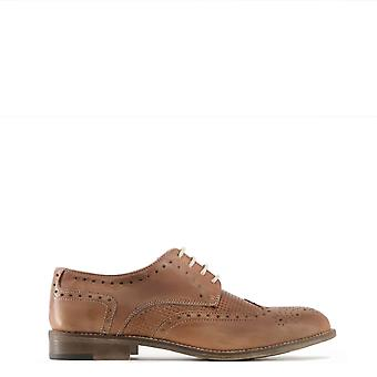 Made in Italia Original Men Spring/Summer Lace Up - Brown Color 29248