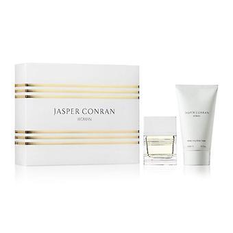 Jasper Conran Woman Eau de Parfum Spray 30ml Gift Set