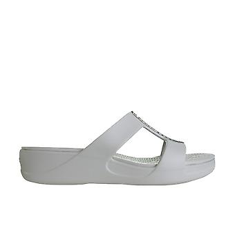 קרוקס מונטריי 2063190GO נשים הקיץ האוניברסלי נעליים