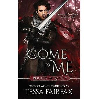 Come to Me by Fairfax & Tessa
