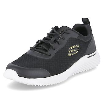 Skechers Low Voltis 232005BKGD universal all year men shoes