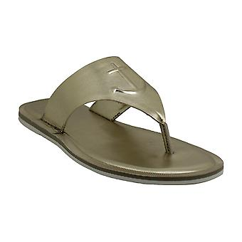 Sperry Womens Seaport Thong Leather Open Toe Casual