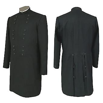 Knights templar masonic commander and grand commander frock coat - tall