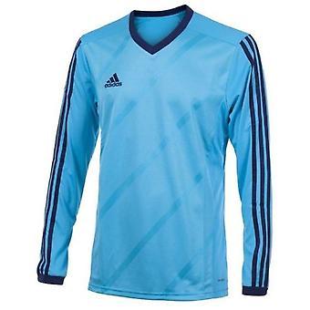 Adidas Junior Tabela Uzun Kollu T-shirt