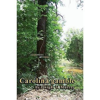 Carolina Gamble by Murray & Dwight