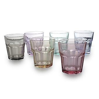 Set of glasses LAV 305 ml (6 pcs)