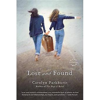 Lost and Found by Parkhurst & Carolyn