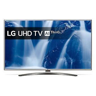 Smart TV LG 55UM7610 55 & 4K Ultra HD LED WiFi Hopea