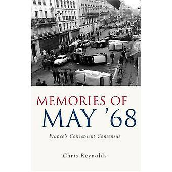 Memories of May 68 by Reynolds & Chris