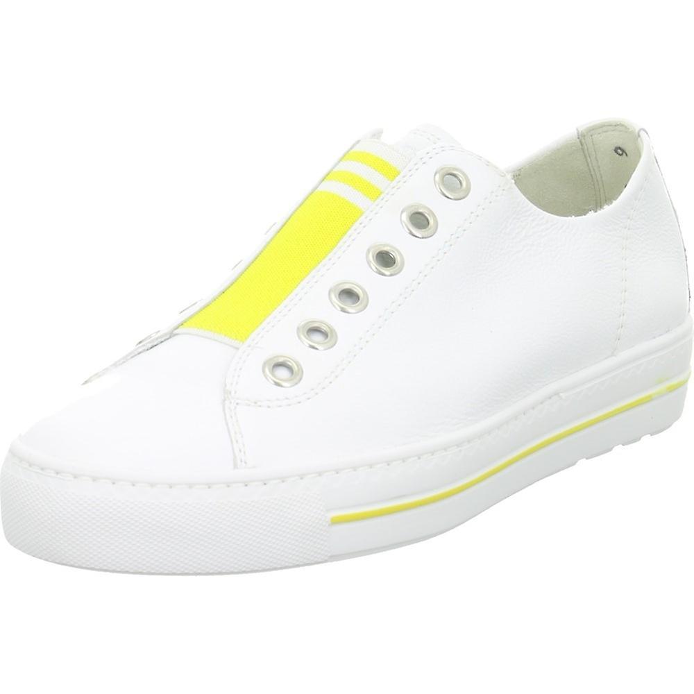 Paul Green 4797026 4797026MASTERCALFWHITESUN uniwersalne przez cały rok buty damskie PjHKY