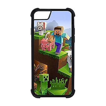 Minecraft iPhone 7/8 Kuori