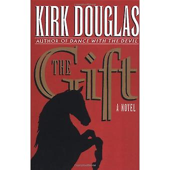 The Gift by Kirk Douglas - 9780446516945 Book