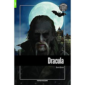 Dracula - Foxton Reader Level-1 (400 Headwords A1/A2) with free onlin