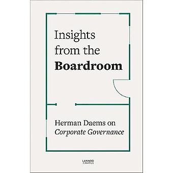 Insights from the Boardroom - Herman Daems on Corporate Governance by