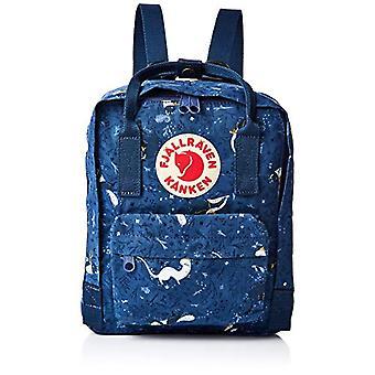 FJALLRAVEN K nken Art Mini - Unisex Backpack Adult - Blue Fable - 29 centimeters