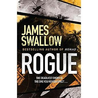 Rogue by James Swallow - 9781838770556 Book