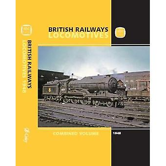abc British Railways Locomotives 1948 - 9781910809600 Book